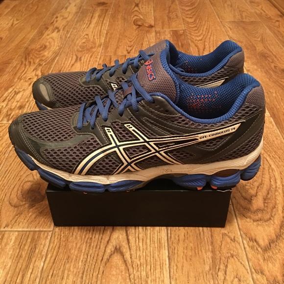 Asics ShoesGelcumulus Mens Poshmark 14 Used Running NXwOk8n0P